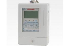 供应ic卡电能表DDSY866,预付费电子式电能表