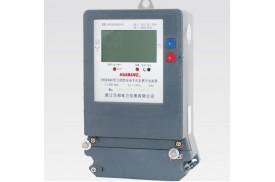 DTSF 三相四线电子多费率电能表 峰谷平计量表
