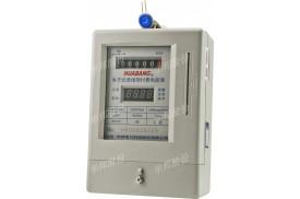 DDSY866型单相电子式预付费电能表