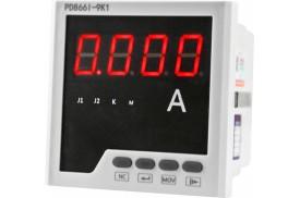 厂家直销 PD668I-9K4 单相电流表