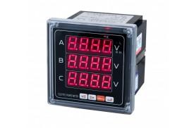 PD668U-9K4三相电压表  数显表