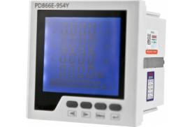 三相多功能数显表  PD668E-9S4Y