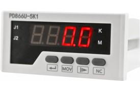 PD668U-5K1 单相电压表