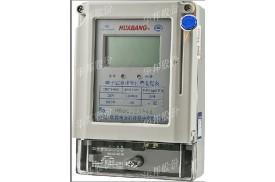 DDSY866 单相插卡预付费电表 一表一卡