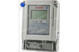 DDSY866型单相电子式预付费电能表(公用表-一表多卡)
