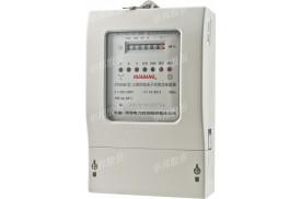 DTS866型 三相电子式有功电能表 带485通讯