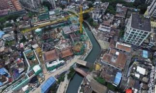 2020中国·北京·城市更新及老旧小区改造设施展览会