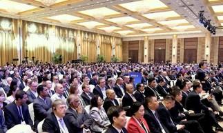 加强标准领域国际合作 大力提升中国标准水平