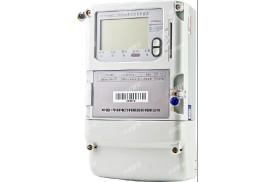 DTZY866C型三相费控智能电能表(本地CPU卡)